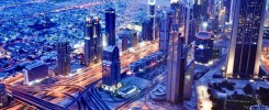 Arab Emirates exhibition season